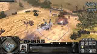 COH2:西部ドイツ軍VSソ連軍(AI・easy)【単発実況プレイ】