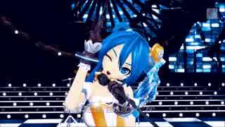 【DIVA F2nd】 METEOR   【DIVA-PV】