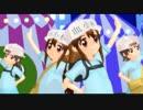 【はたらく細胞】血小板ちゃんに 君色に染まる 踊ってもらった【MMD】