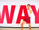天才凡人「WAY WAY」超低予算ミュージックビデオ