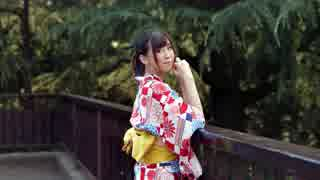 【柚井ゆい】夏恋花火 踊ってみた