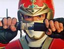 世界忍者戦ジライヤ 第5話「奪われた磁光真空剣!!」