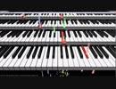 東武鉄道 発車メロディ「Chathedral (Ocean)」[MIDI]