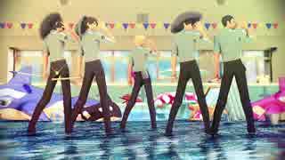 【MMDコナン】spring of 警察学校組