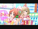 【デレステMV】「凸凹スピードスター」SSR【1080p60/4Kドットバイドット】