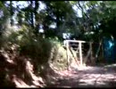 【酷道】都道155号線狭隘部【兔道】