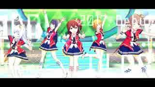 【Remix+MAD】Colorful Days(PowderCheese Remix)【17年P合作OP】