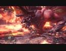 【MHW】手負いの魔獣「ベヒーモス」 ランス ソロ討伐