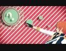 【MMDあんスタ】 王さま七変化でシティライツ(1080p)【月永レオ】