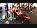 【海外美女】Suzanne Svanevik 17歳の身体能力【トレーニング】
