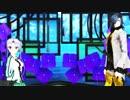 【刀艦乱舞】秋津洲と大典太で『Summer rain』【MMD】