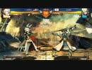 EVO2018 GGXrdRev2 LosersFinal LostSoul vs まちゃぼー