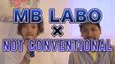 【MBLABO×NOT CONVENTIONAL】プレゼン大会!なんとその場で採用+賞金授与!?