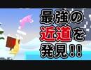 【Super Bunny Man番外編#5】二人がかりの大技を駆使して微妙にショートカット!