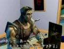 ポリゴンキャラによるTRPGコント