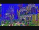 【Minecraft】たまにはサバイバルでも遊んでみるよ part46