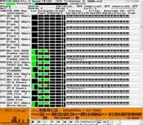 悪魔城伝説 - AQUARIUS [MIDI]
