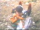 [自主制作映画]くりとらまん2 2/2