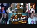 【スマブラSP海外の反応まとめ】『キングクルール』参戦に喜ぶ外国人たち「大乱闘スマッシュブラザーズ SPECIAL」 thumbnail