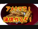 第15位:アメナマで蒲焼き作ってみた!後編【もっち釣動組合♪♯31】 thumbnail