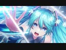 MV『No Limit』/ft.初音ミク-V5Edit-