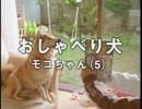 ヤングガンガン「しゃべる犬」