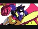 【ゆっくり】70年代風ロボットアニメSTG ゲッP-X 外伝2【スタッフの本気】