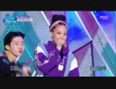 【k-pop】윤미래(Yoonmirae) x WINNER(승윤,승훈) - EVERYDAY +Pay Day 음악중심(MusicCore) 180811
