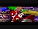 ロックマンX4 シグマVSゼロ 戦闘ムービー