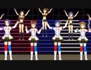 【第14回MMD杯EX】M@STERPIECE LIVE!! 765PRO ALLSTARS+【合作完全版】(再)