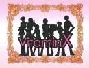 【手書き】VitaminXでホスト部OP【完成】 thumbnail