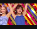 [K-POP] Red Velvet - Power Up @Inkigayo 20180812