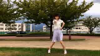【めりあ】夏恋花火 踊ってみた