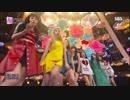 【K-POP】DIA(다이아) - 조아? 조아!(LIKE U LIKE U) + 우우(WooWoo) 180812 Comeback Stage