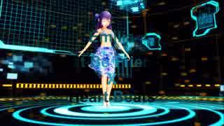 【MMDリゼロ】エミリア X デジタル【EMT】