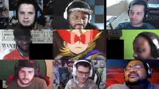 「僕のヒーローアカデミア」56話を見た海外の反応