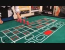 チップ切り練習動画(タイムラプス)