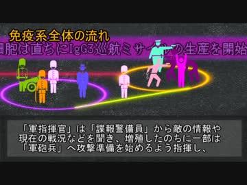 NHK高校講座 | 生物基礎 | 第28回 免疫とヒト