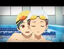 Free!-Dive to the Future- 第6話「深淵のマーメイド!」