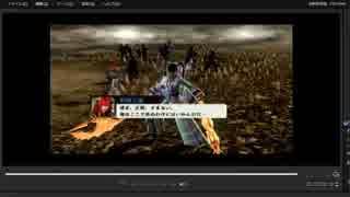 [プレイ動画] 戦国無双4の関ヶ原の戦い(西軍)をのどかでプレイ