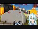 #3 一日一回一発撮りロボクラフト動画【robocraft】