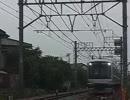 東急5050系が東武東上線を試運転
