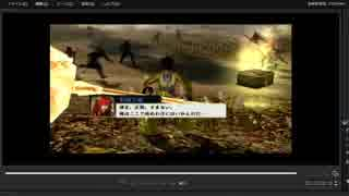 [プレイ動画] 戦国無双4の関ヶ原の戦い(西軍)をゆうきでプレイ