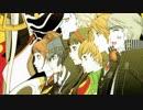 I'll Face Myshrine -Battle-.p4