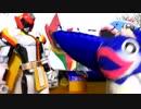 【2018日本ローカルヒーロー祭】食育戦士Gウマカバン(佐賀県)- 参加メッセージ