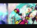 【初音ミク】Magical MIRAI【オリジナル】