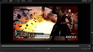 [プレイ動画] 戦国無双4-Ⅱの無限城100階目を北条氏康でプレイ