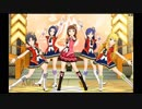 【ミリシタMAD】プリキュア5、スマイル go go!