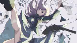 【GUMI】ディスヒーロー【オリジナル】
