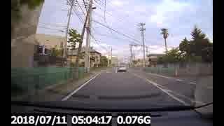 日本の車載映像集47